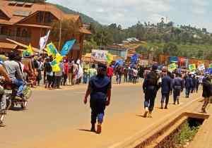 RDC/Bukavu: un mémo de l'opposition contre la machine à voter déposé à la CENI