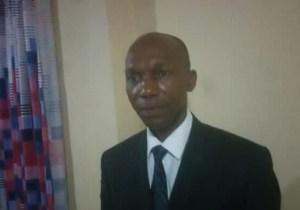 L'ambassadeur René Ilume honoré par les anciens du Séminaire de Mandombe