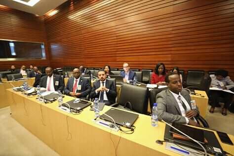 AIW 2018 : Djibouti présente ses potentialités aux investisseurs africains à Addis-Abeba
