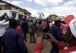 RDC/Présidentielle : Kamerhe et Félix Tshisekedi déjà à Bukavu