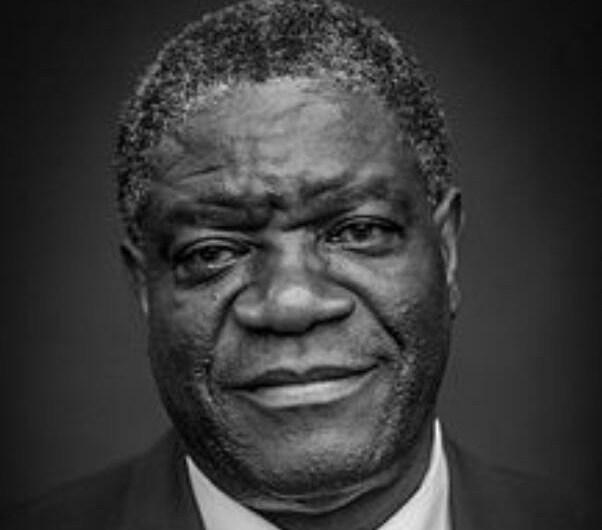 Lettre d'un compatriote au lauréat Nobel de la paix, Dr Mukwege(par Me Hervé Bia)