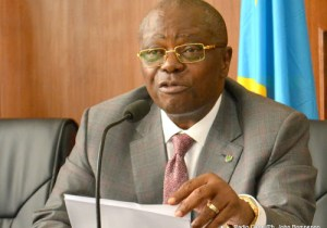Meeting du 27 octobre : Kimbuta invite le FCC au respect des lois sur les manifestations publiques