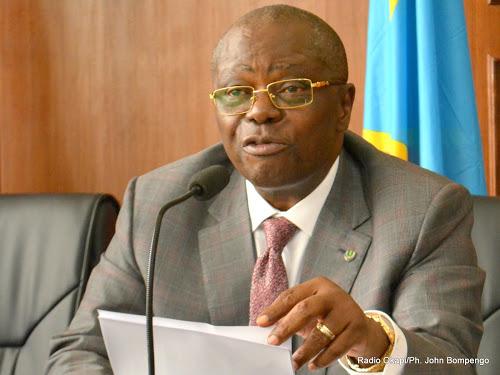 RDC/Kwango : Kimbuta tient à sa promesse d'assister les structures sanitaires de Kenge