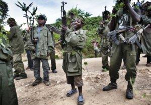 RDC/Beni : 4 agents de la riposte contre Ebola pris en otage par des Maï Maï