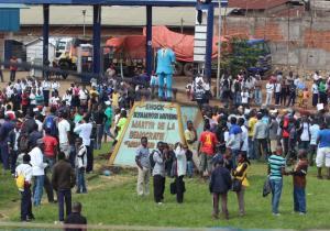 RDC/Beni : appel au boycott des activités parlementaires pour dénoncer l'insécurité