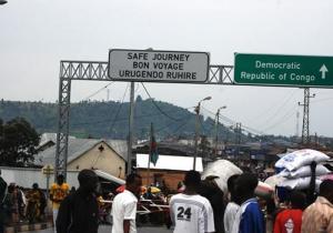RDC/SUD-KIVU: 10 services opérant illégalement déguerpis
