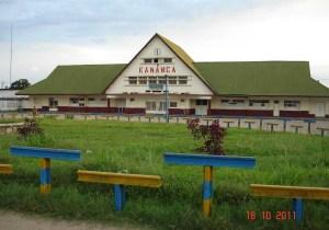 RDC/Kananga: 14 cas de vols à mains armées dénombrés par Le CRIPED/DDH