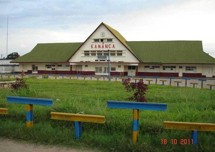 RDC/Kananga : les agents de la DGRKOC réclament 12 mois d'arriérés des salaires !