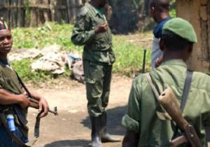 RDC/Beni: un militaire FARDC tue sa femme et un enfant de son compagnon d'arme