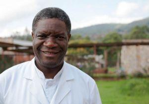 """RDC: """"C'est à Mukwege de faire la demande s'il souhaite venir présenter le prix Nobel au chef de l'État"""" ( Barnabé Kikaya)"""
