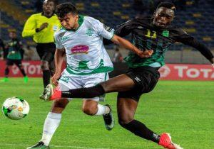 CAF-C2 : V.Club impose à Al Masry un match nul à domicile (0-0)