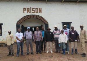 RDC/ Dungu : des nouveaux détenus soumis à un traitement dégradant !