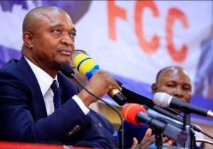 Présidentielle : 86 milliards USD à mobiliser en 5 ans ( programme du candidat Shadary)