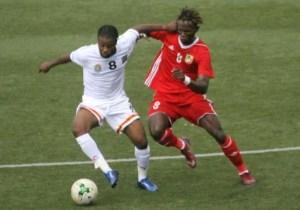 Congo/Brazza-RDC: Mputu et Mulumbu, la paire qui a répondu aux attentes des sportifs !