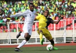 CAF-C2/ Finale aller : VClub risque une vie sans Padou Bompunga