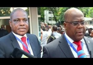 RDC/Elections: Lubaya plaide pour l'unité de l'opposition