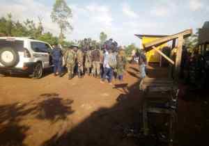 RDC/Sud-Kivu : affrontements entre deux groupes Maï-maï à Kalehe, 2 morts