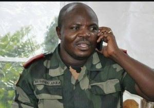 Uvira: le général major Akili Muhindo Charles remet de l'ordre au port Kalundu