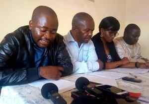 RDC/Sud-Kivu: des activistes opposés à la nomination d'un commissaire à la Justice par le gouverneur