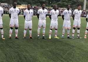 Elim/CAN Egypte U23: la RDC tient en échec le Rwanda (0-0)