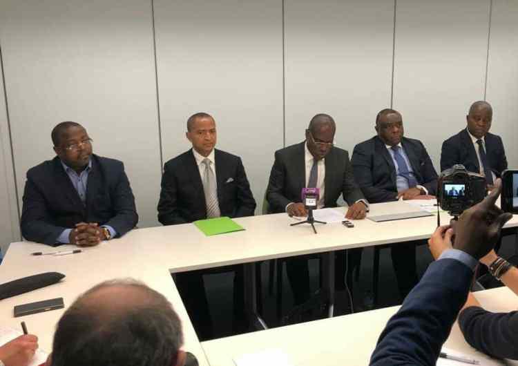 "Katumbi, Bemba, Matungulu et Muzito formels: ""Fayulu, seule véritable chance d'alternance !"""