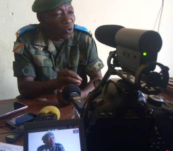 Mak Hazuckay : « Les ADF sont des terroristes, ils tuent indistinctement »(Interview)