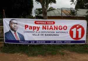 RDC/Bandundu-ville: Me Papy Niango appelle l'église à jouer son rôle avant-gardiste de sentinelle de la population