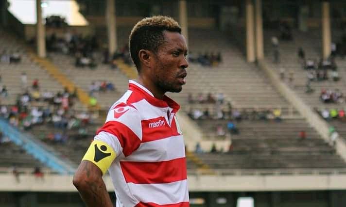 """CAF-C2/DCMP-Anges de Fatima:  """"On pourra marquer même 3 ou 4 buts"""" (Ricky Tulenge)"""