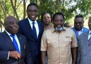 RDC/Présidentielle 2018 : J. Kabila prêt à accompagner les candidats du FCC dans leurs fiefs respectifs
