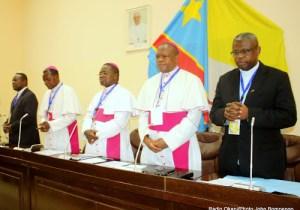 Élection de F. Tshisekedi : la CENCO craint fortement la perpétuation du système Kabila