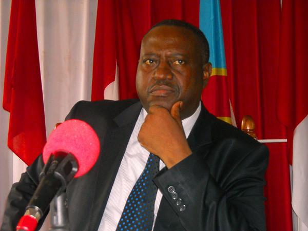 PPRD/Lualaba: la tête de Richard Muyej mise à prix !