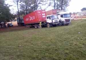 Déploiement des kits électoraux par la CENI: 8 conteneurs des matériels arrivés à Beni