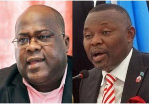 RDC : V. Kamerhe désigné Directeur de campagne national de F. Tshisekedi