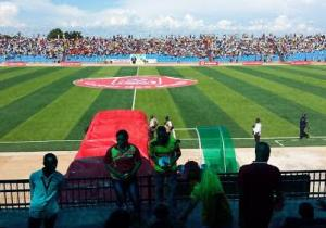Linafoot : l'arbitre du match Sanga Balende-Maniema Union écope d'une suspension de 36 mois !