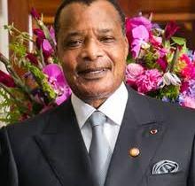 Changement climatique: Denis Sassou NGuesso fustige l'inertie des pays industrialisés