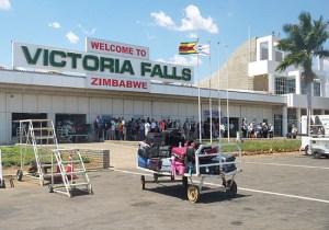 Victoria Falls (Zimbabwe) accueille la 4ème semaine du Pida 2018 du 26 au 28 novembre