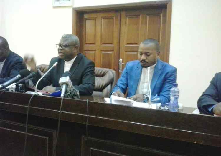RDC: la CENCO reconnait Félix Tshisekedi comme Chef de l'Etat