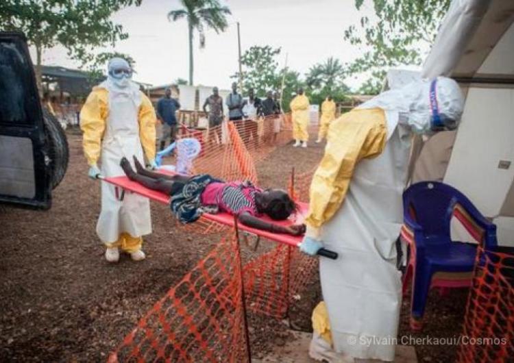 Nord-Kivu : L'OMS confirme le décès du cas positif d'Ebola  déclaré à Goma
