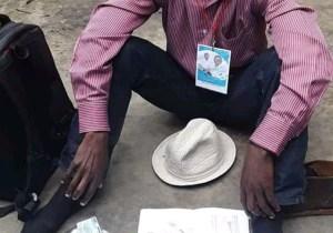 RDC/Bukavu: un homme surpris avec des duplicatas des cartes d'électeurs !