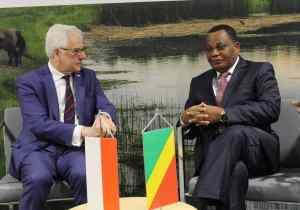 Congo/Brazza et Pologneenvisagent l'exemption des visas pour les détenteurs de passeports diplomatiques
