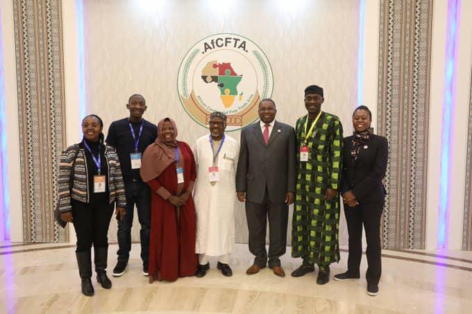 Le Caire a accueilli la 1ère édition de la Foire du Commerce Intra Africain (IATF 2018)