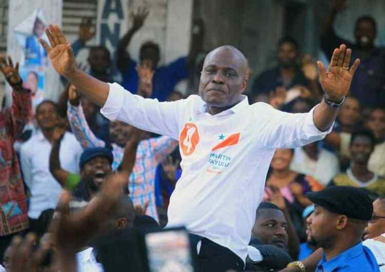 RDC/Beni: folles rumeurs sur une victoire de Fayulu à la présidentielle