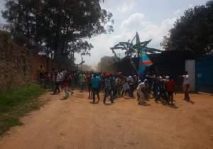 RDC/Beni: des agents de santé contre Ebola lapidés