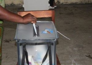 RDC/Yumbi: vers un report des élections législatives nationales et provinciales