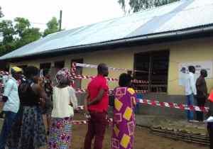 """RDC/Kenge : des leaders de """"Lamuka"""" dénoncent déjà des cas d'irrégularité"""