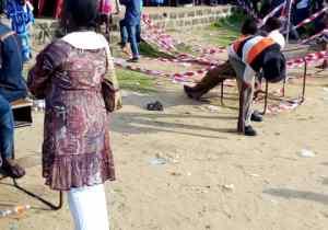 Lemba: toujours des longues files d'attente à Livulu