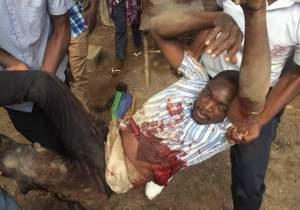Fayulu à Lubumbashi : 2 morts, 43 blessés, 5 véhicules incendiés, une cinquantaine d'arrestation (ACAJ)