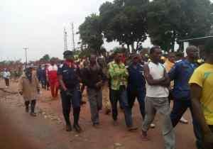 RDC/Mwene-Ditu: 7 miliciens aux arrêts