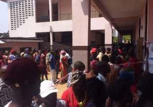 RDC/Mont Ngafula : incompréhension entre témoins et agents électoraux