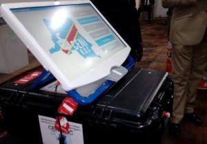 RDC/Beni: la machine à voter toujours un mystère pour la population